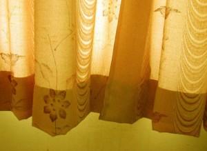 Curtain Repairs & Alterations Kent